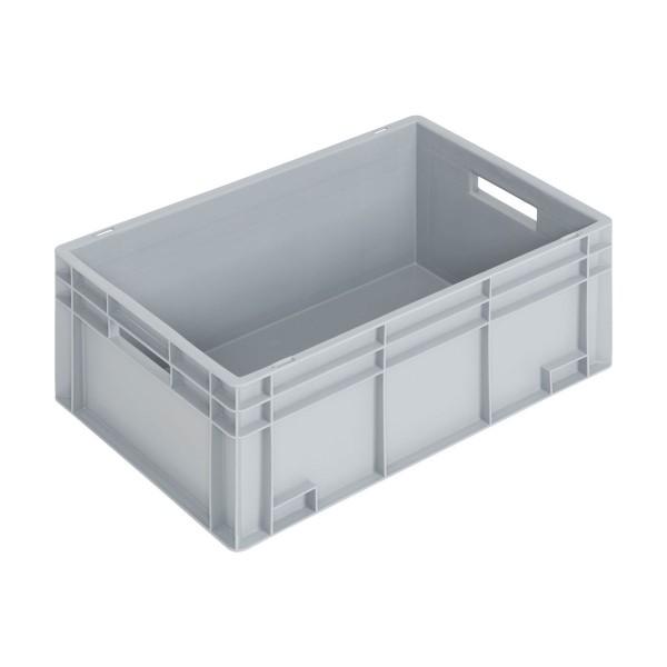 Newbox 50, v1 600x400x236 mm, Boden und Seitenwände glatt
