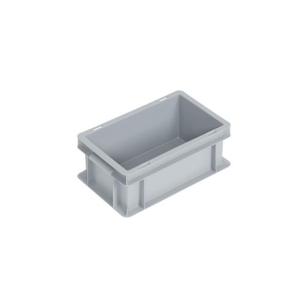 Newbox 5, v1 300x200x120 mm, Boden und Seitenwände geschlossen