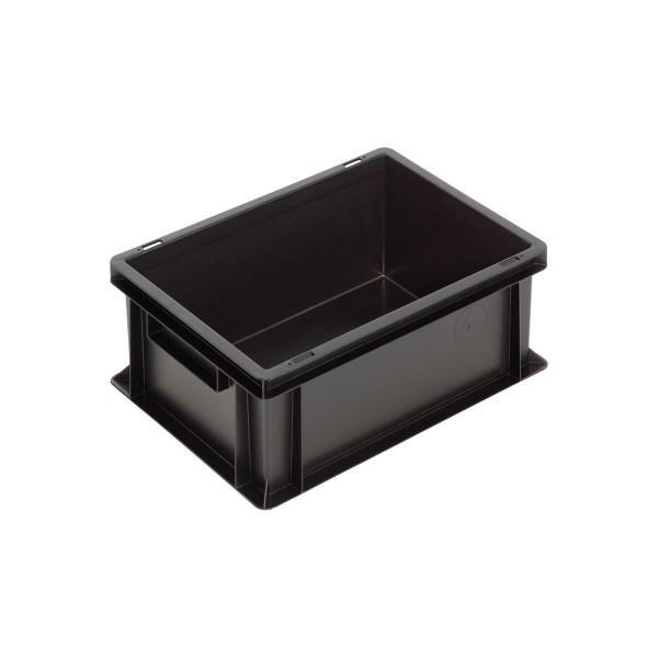 Newbox 14 v1, 400x300x170 mm, ESD leitfähig