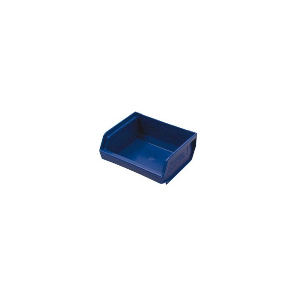 Modulkasten 9076, 96x105x45 mm, blau
