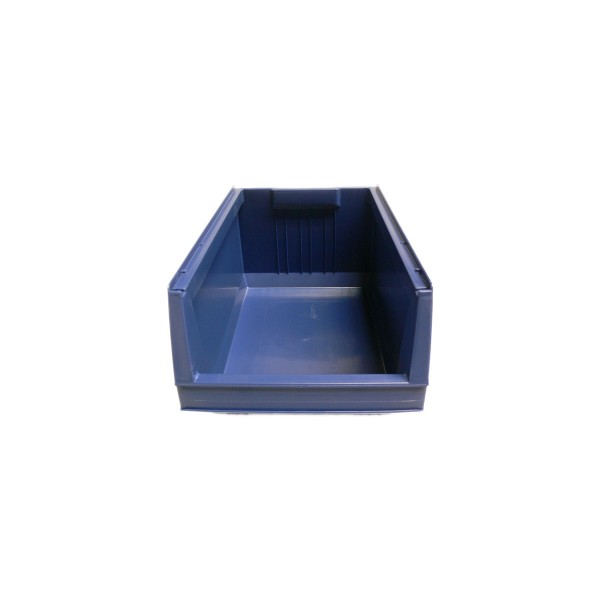 Modulkaten 9073, 350x206x150 mm, blau