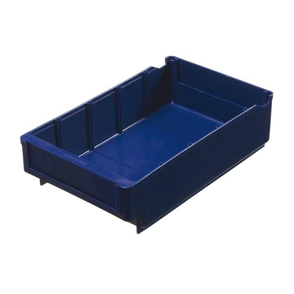 Regallade 4530, 400x188x80 mm, blau