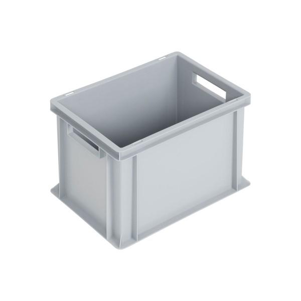 Newbox 25 v1, Boden und Seitenwände glatt, geschlossen