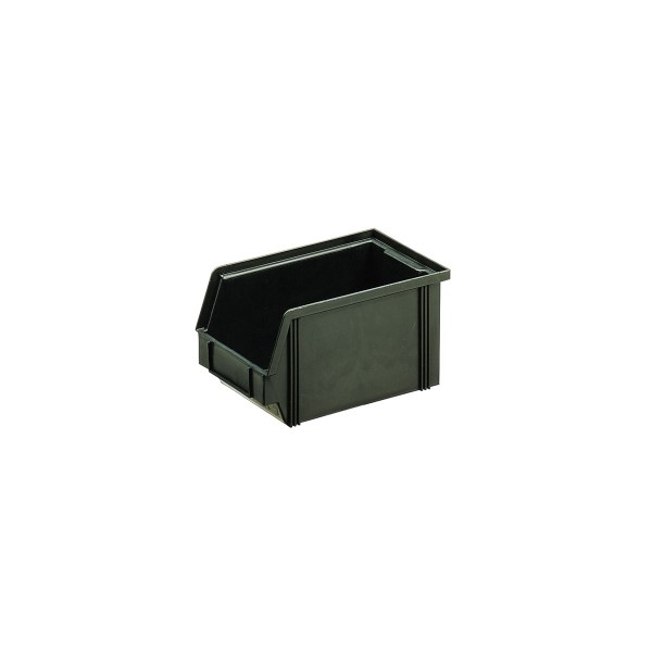 Depofix DF 5 , 160x100x75 mm, ESD leitfähig