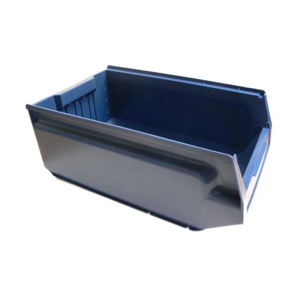 Modulkasten 9071, 500x310x200 mm, blau