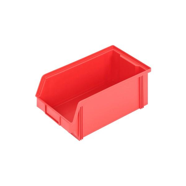 Depofix 3Z, 340x200x145 mm, rot