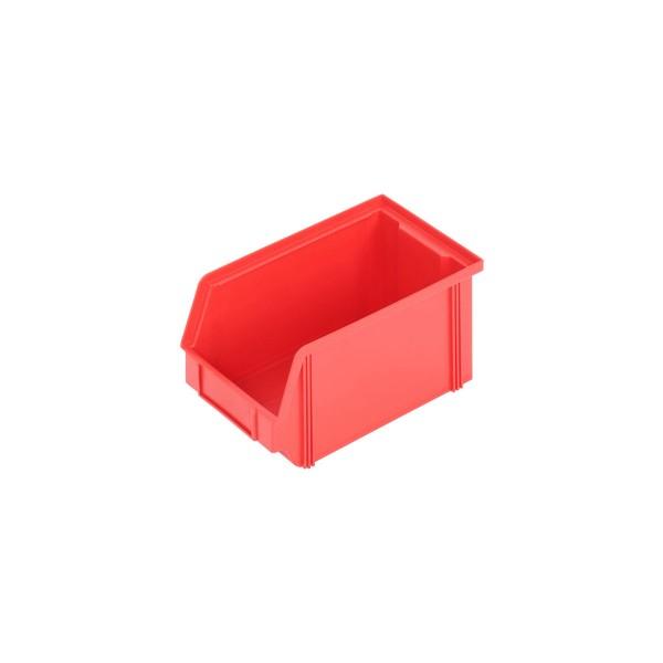 Depofix DF 4, 230x200x145 mm, rot