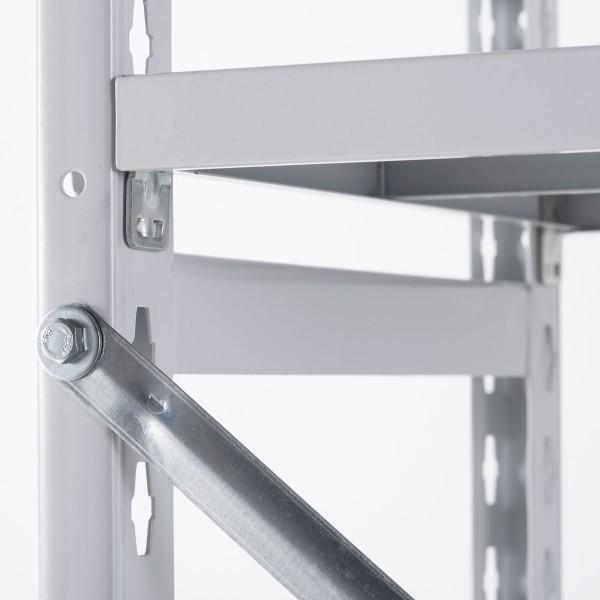 Fachboden-Proclip-Rahmen-Prokoss