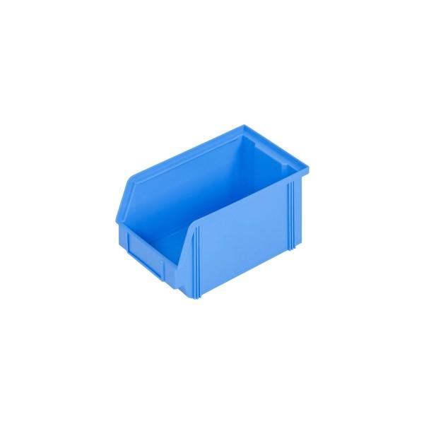 Depofix DF 4, 230x200x145 mm, blau