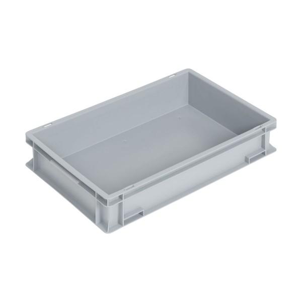 Newbox 24, v1 600x400x120 mm, Boden und Seitenwände geschlossen