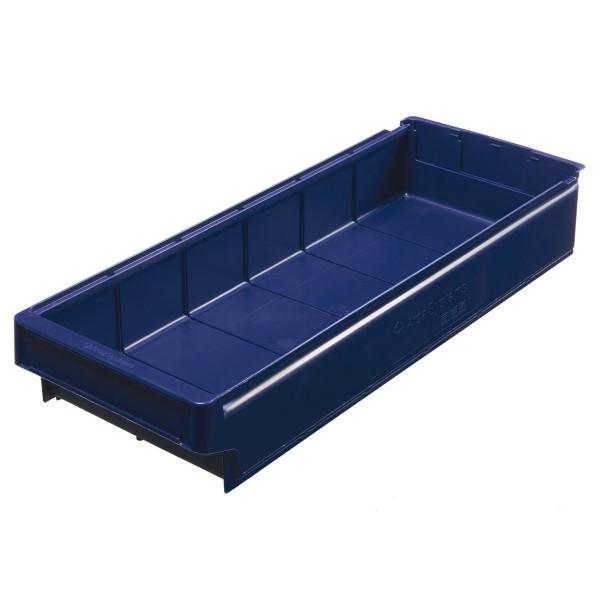 Regallade 9133, 600x230x100 mm, blau