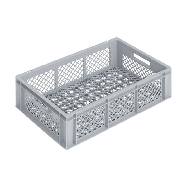 Newbox 34, v3 600x400x170 mm, Boden und Seitenwände durchbrochen