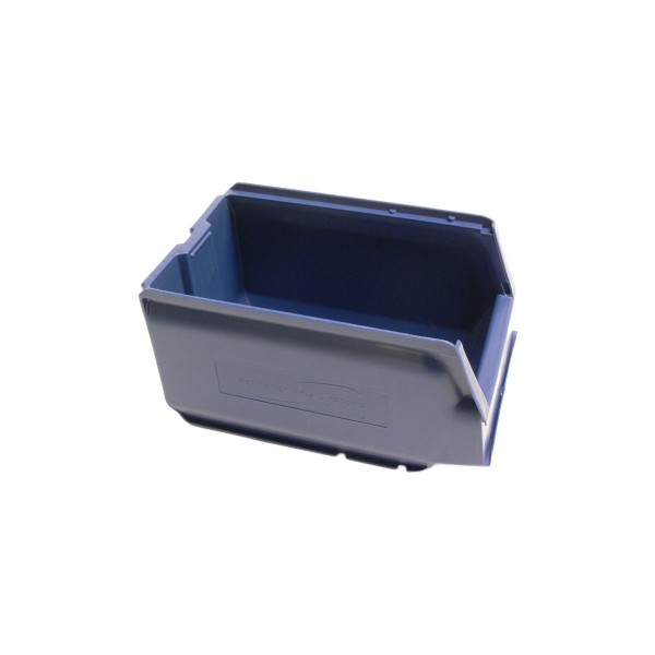 Modulkasten 9074, 250x148x130 mm, blau