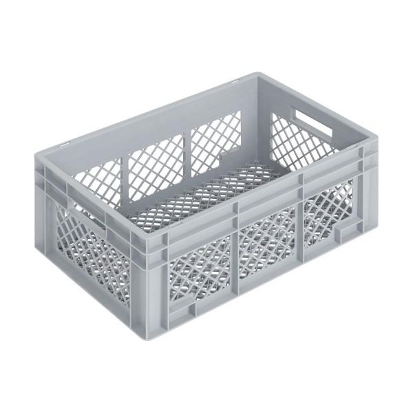 Newbox 50, v3 600x400x236 mm, Boden und Seitenwände durchbrochen
