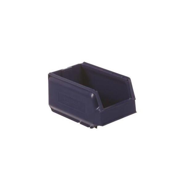 Modulkasten 9068, 400x230x150 mm, blau