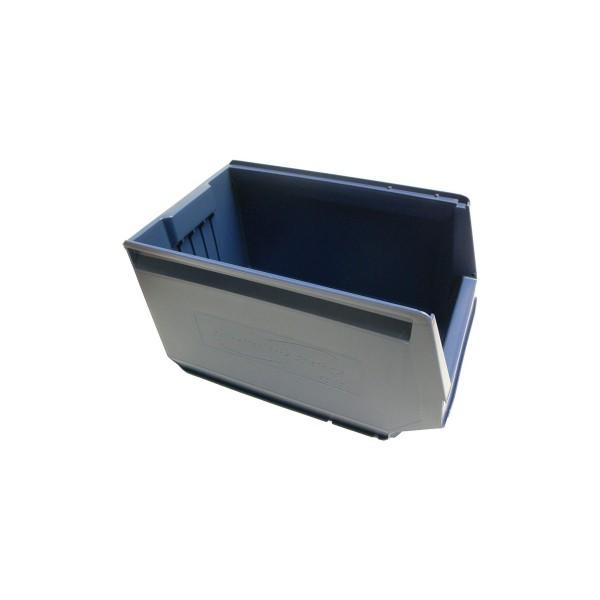 Modulkasten 9063, 350x206x200 mm, blau