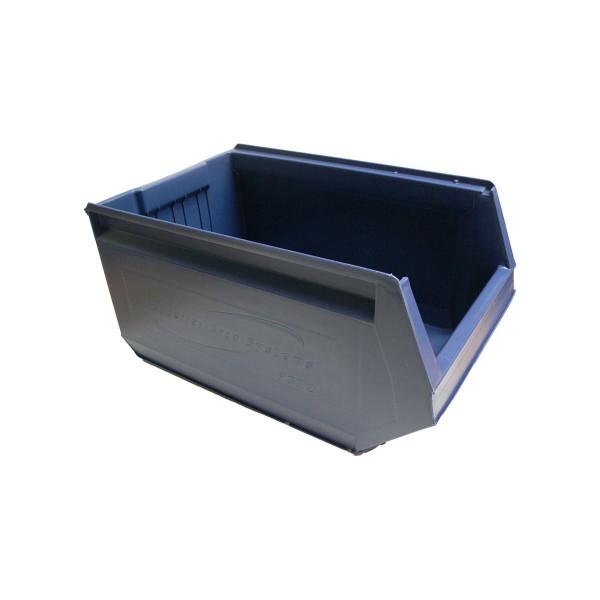 Modulkasten 9072 500x310x250 mm, blau