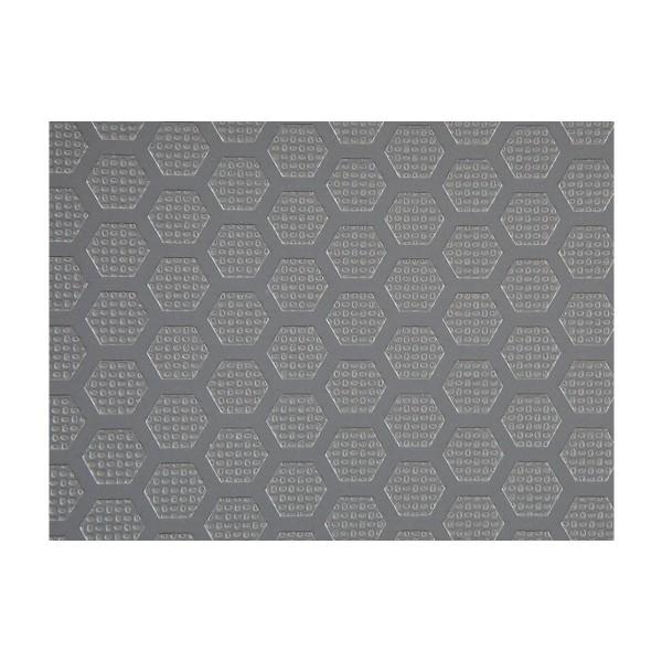Sobogrip passgenauer Sicherheitsmontageboden für Renault Trafic, Radstand 3498 mm