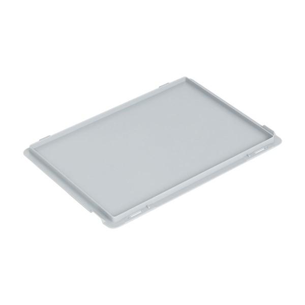 Deckel passend für alle Newbox Kisten 400x300 mm