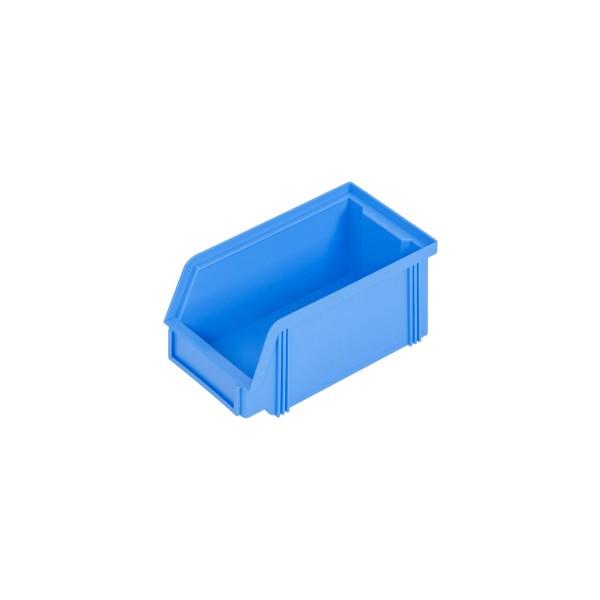 Depofix DF 5, 160x100x75 mm, blau