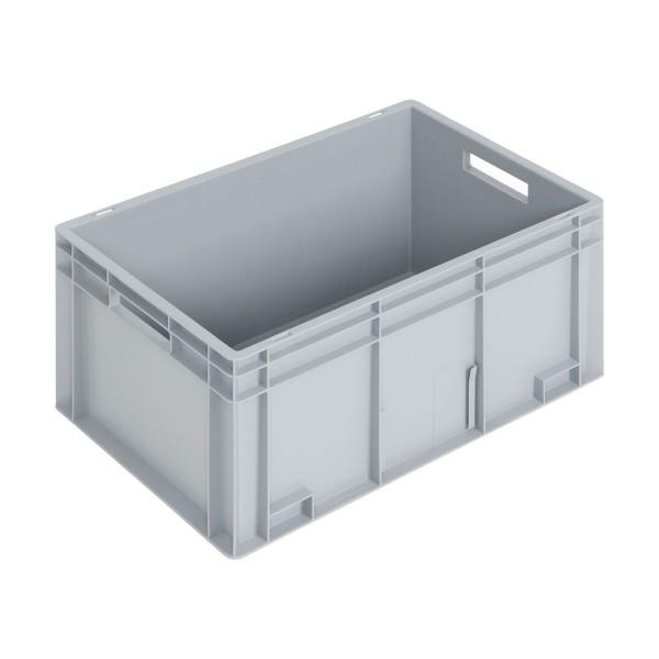 Newbox 55, v1 600x400x280 mmm Boden und Seitenwände glatt