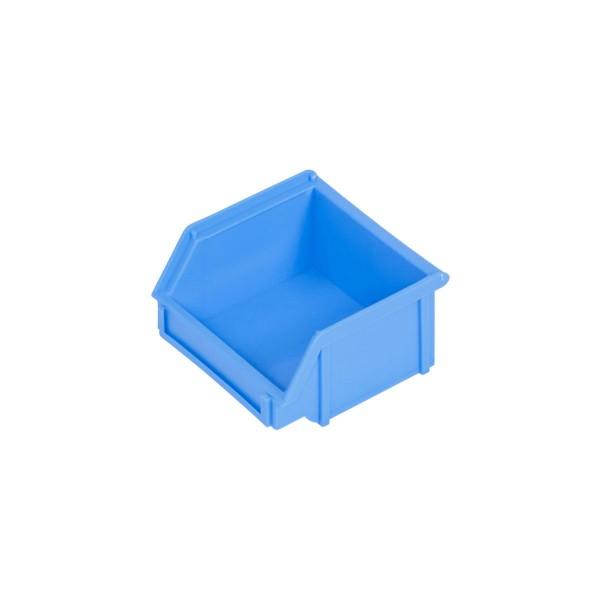 Depofix 6, 90x100x52 mm, blau