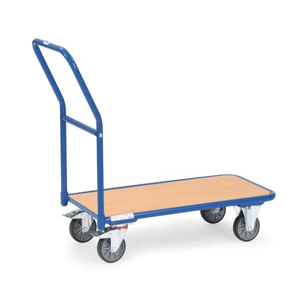 Magazinwagen für den einfachen Transport im Lager