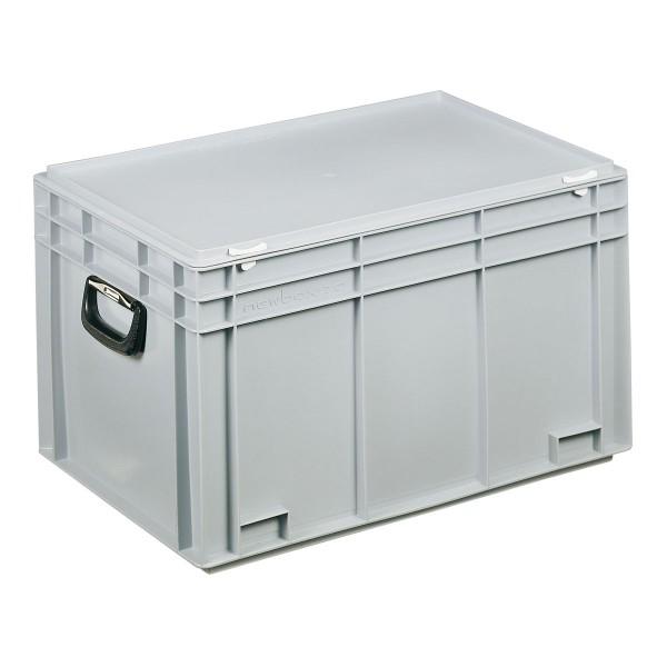 Newbox Koffer mit 2 Handgriffen