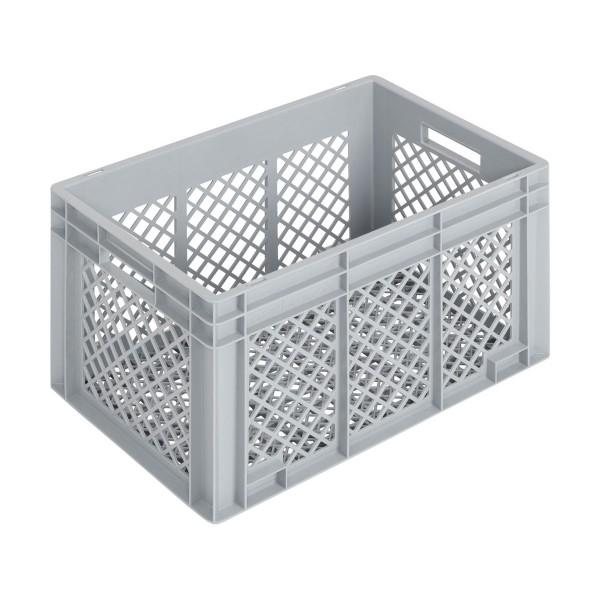 Newbox 70, v3, 600x400x340 mm, Boden und Seitenwände durchbrochen